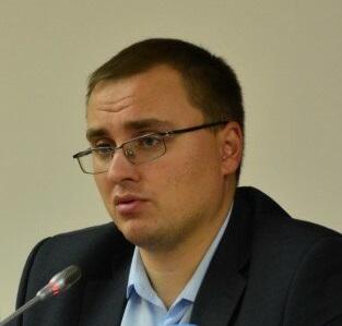 Александр Сагин