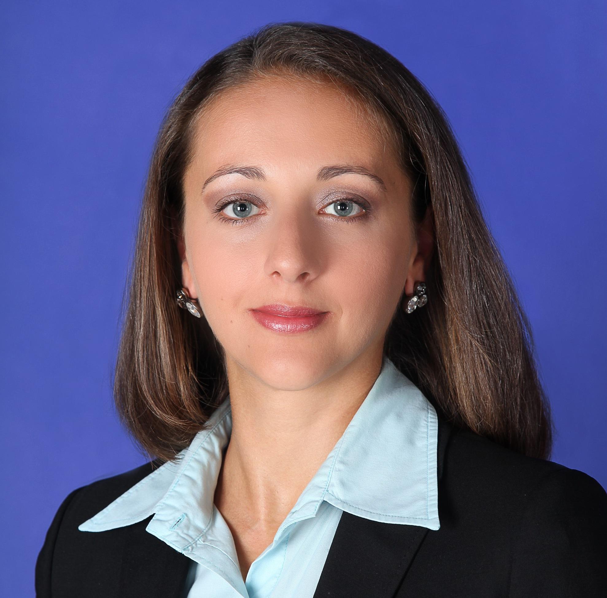 Ирина Нарышева