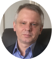 Игорь Кулиничев