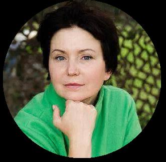 Марина Грицун