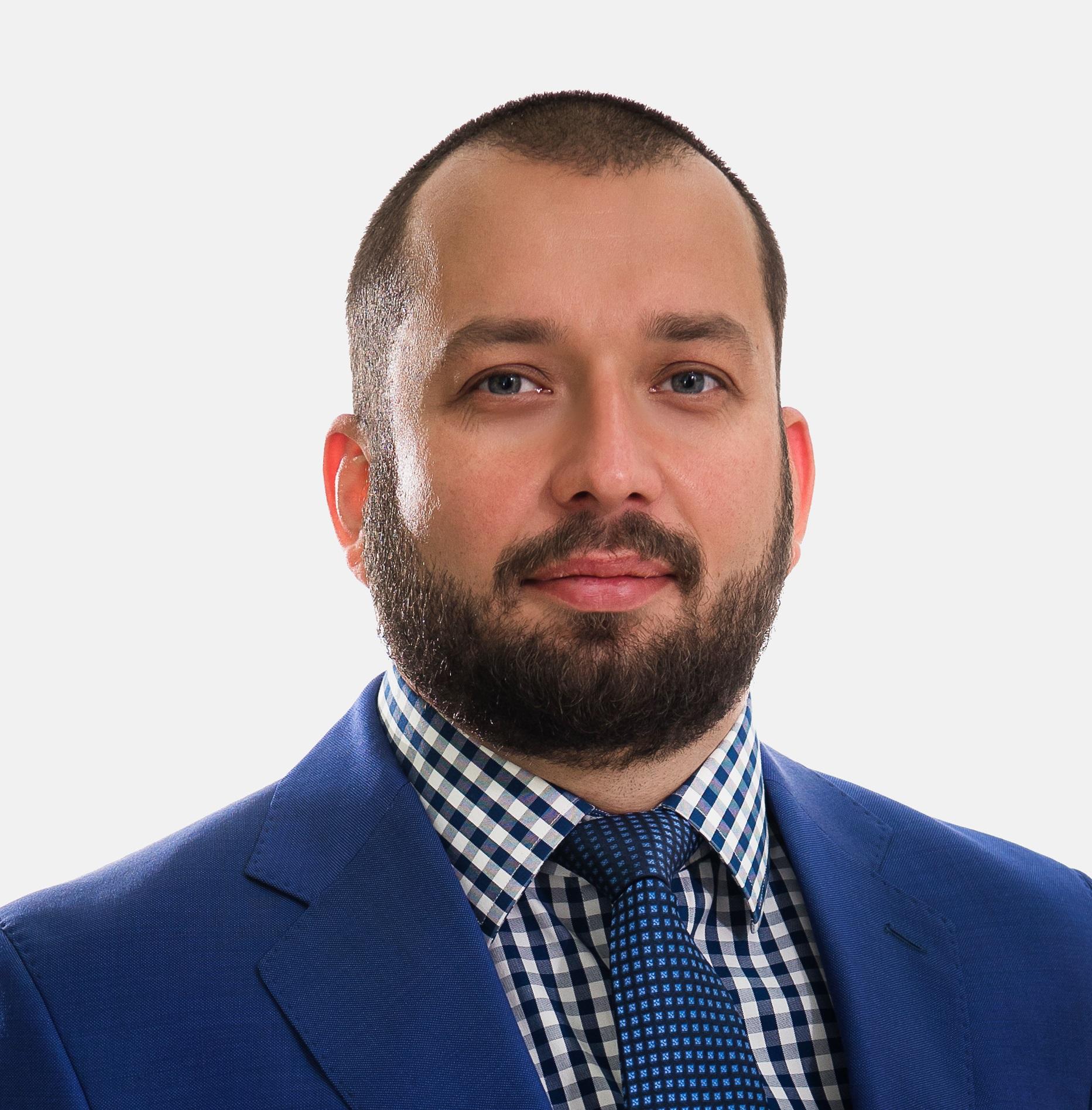 Михаил Тимонов