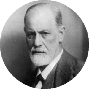 Зигмунд Фрейд