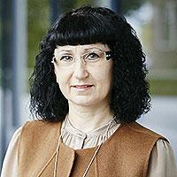 Светлана Бигессе