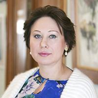 Альбина Дударева