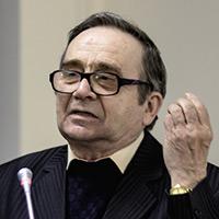 Игорь Мазурин