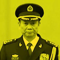 Чжан Шэнминь