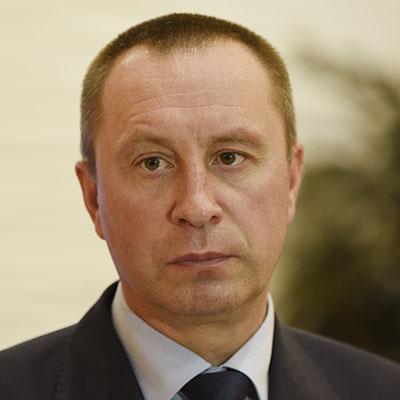 Сергей Честикин, заместитель председателя правительства Воронежской области, в 2011–2018 годах – глава администрации Нововоронеж