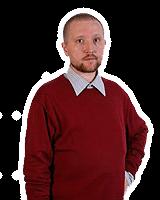 Дмитрий Бутрин