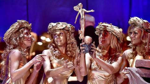 7 ноября прошла церемония вручения ежегодной театральной премии