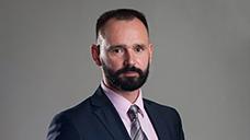Евгений Витальевич Чуркин, адвокат, управляющий партнер Адвокатского бюро «ЛЕ-АРМ»