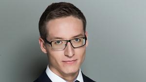 Кирилл Соболев, директор филиала QBF в Екатеринбурге
