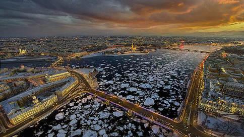 Санкт-Петербург Александра Петросяна