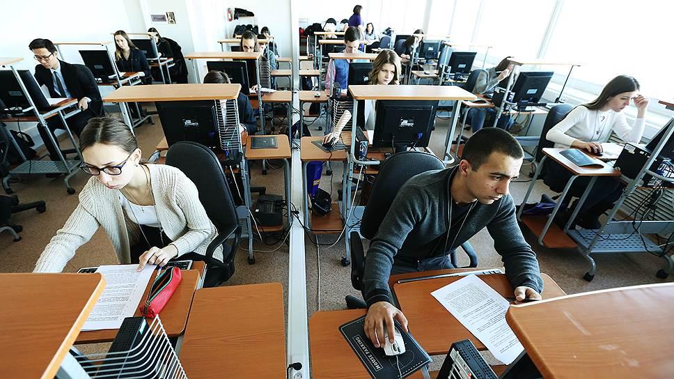 Государство не дает в долг студентам / Сбербанк приостановил программу образовательных кредитов