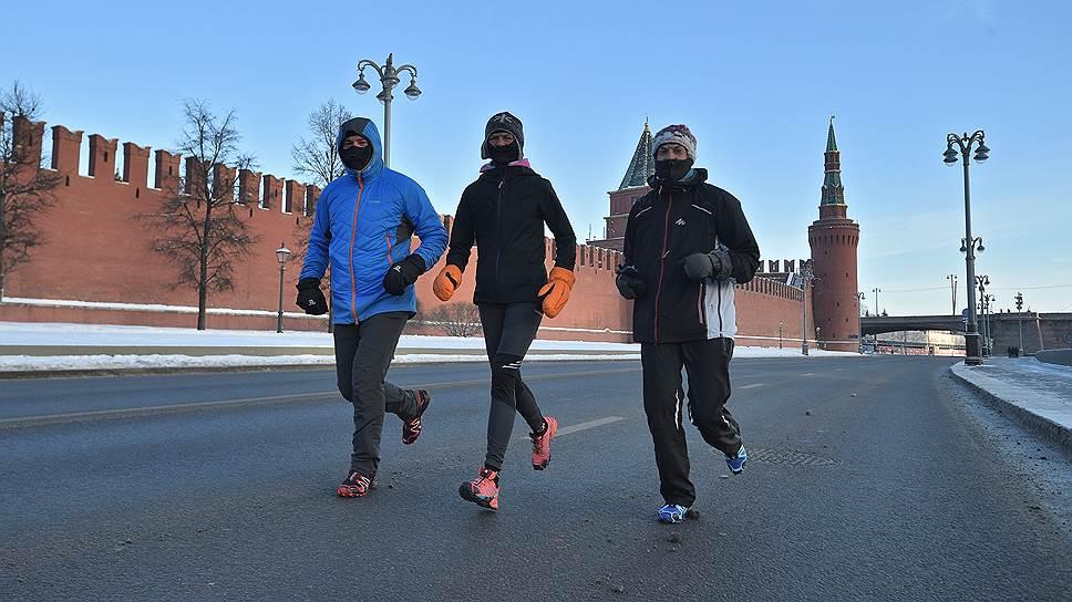 Уж ЗОЖ невтерпеж / У Минздрава есть новые идеи для снижения смертности россиян