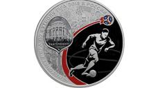 Без футбола и рубля нет / ПАО Челябинвестбанк приглашает за памятными монетами в честь чемпионата мира по футболу FIFA2018