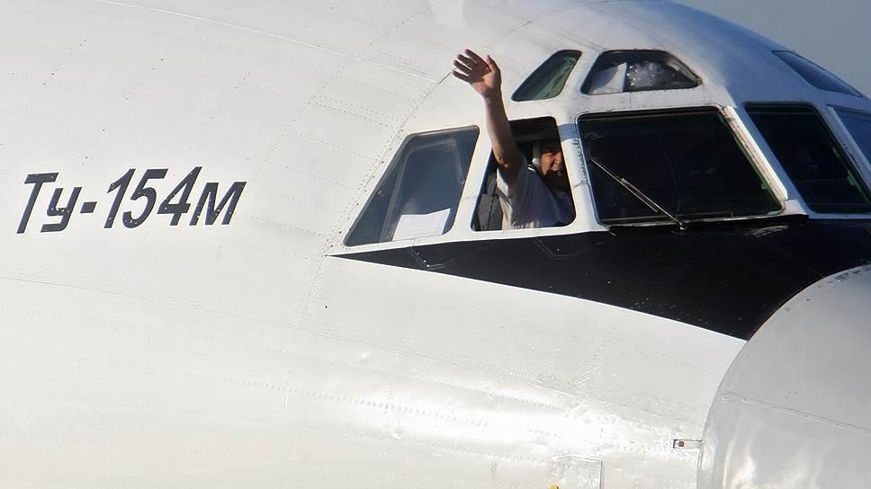 Минобороны призывает новых гражданских / Пассажирский авиапарк для военных может быть обновлен