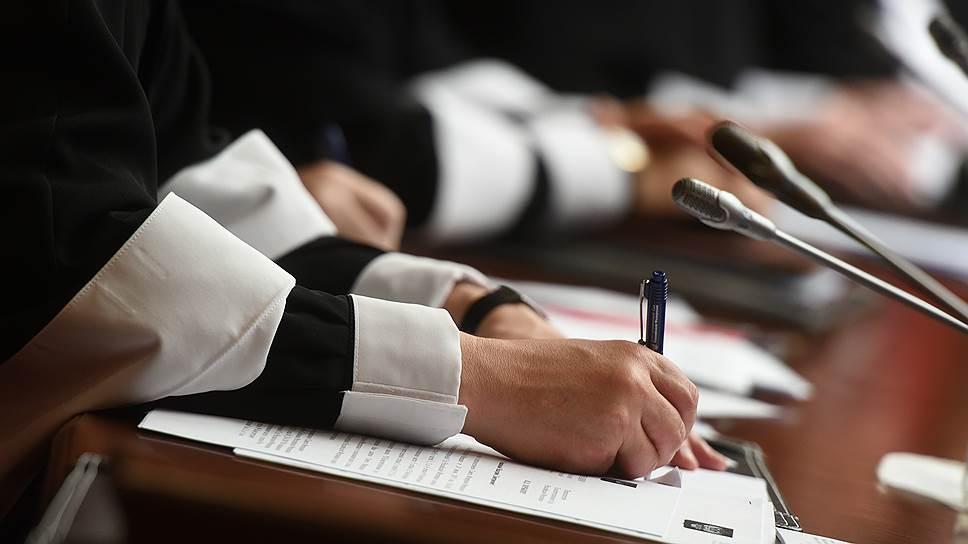 Вершители судей / ВККС избавится от коллег-нарушителей