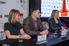 На конференции в Сочи обсудят умные технологии в управлении… / 21 февраля 2017 года, в Сочи пройдет конференция для работодателей «Умные HR-технологии», организованная…