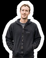 Марк Цукерберг о мировой эволюции и роли Facebook в будущем человечества