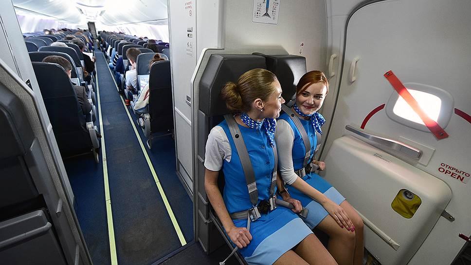 Три года без права перелета / В Госдуме определились с черными списками авиапассажиров