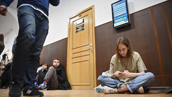 Для налоговиков сделали подключение  / Суд приоткрыл тайну телефонных переговоров