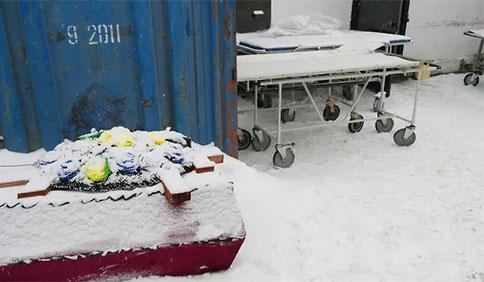 Смертность статистику не красит  / Татарстан назвали одним из лидеров по росту умерших в пандемию