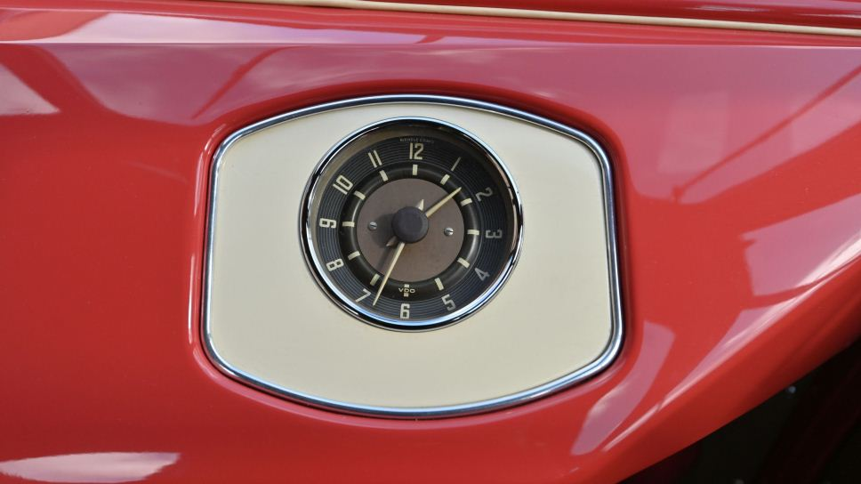 Юбилей одного из самых титулованных автомобилей VW в мире