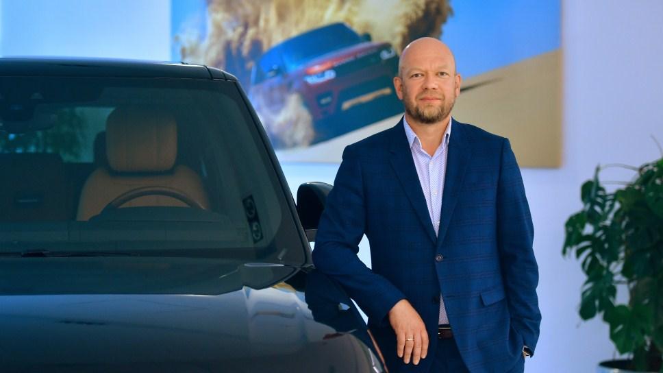 Марки Jaguar и Land Rover на пути к электрическому будущему. Теперь и в России