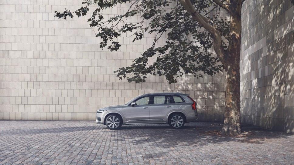 Как скоро шведские автомобили станут полностью электрическими