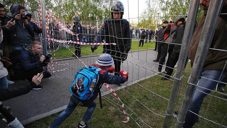 Как властям Екатеринбурга пришлось прислушаться к горожанам