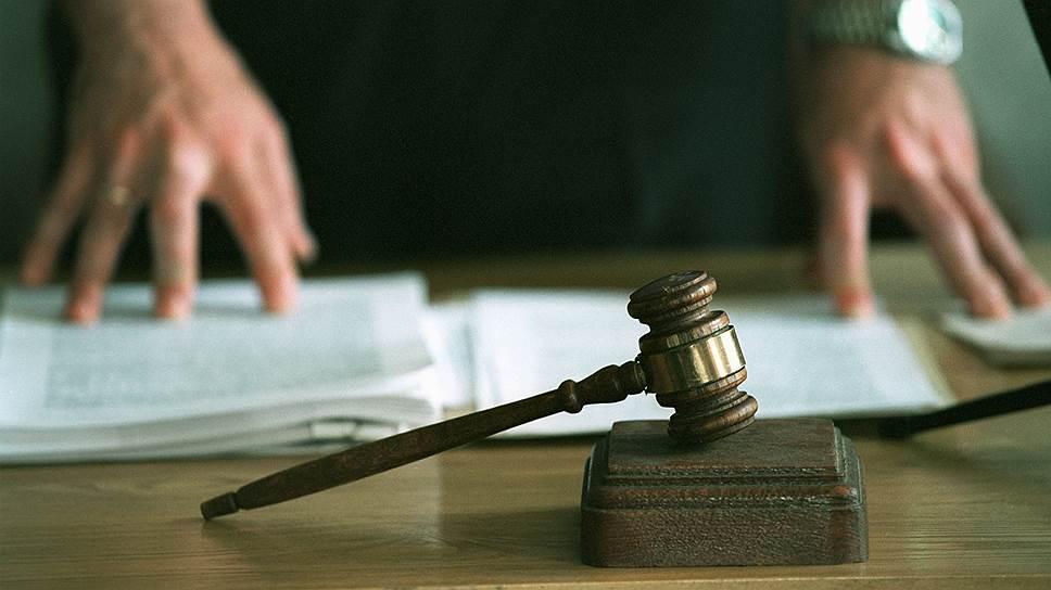 Осужденный по «цапковскому» делу Вячеслав Цеповяз не смог вернуть свою долю в компании