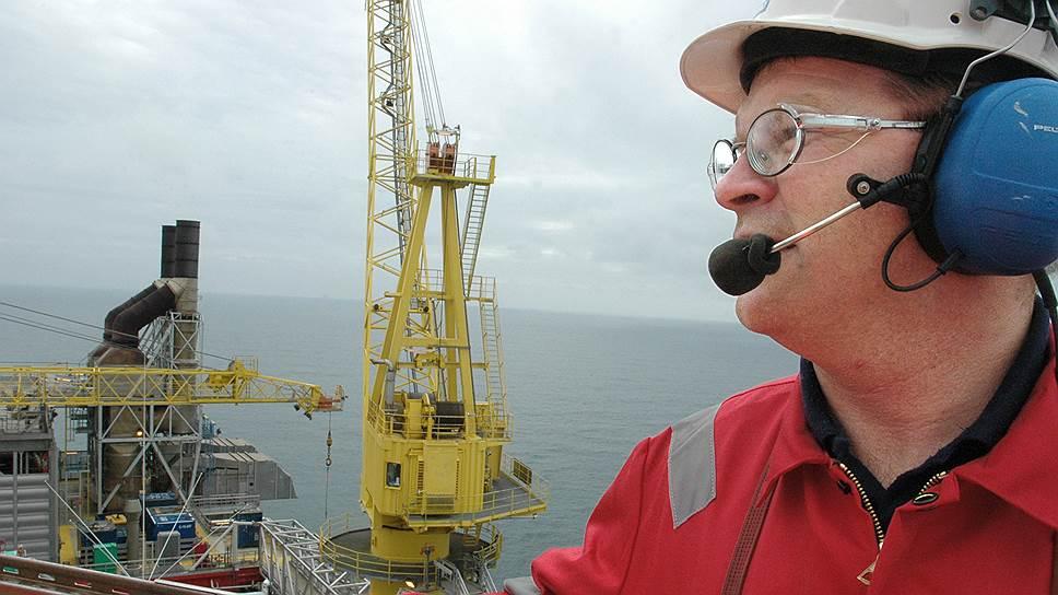 LetterOne купила активы E.ON в Северном море