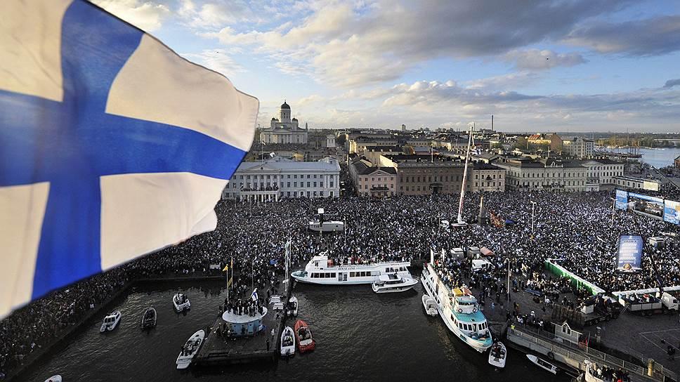 Каковы итоги эксперимента по выплате безусловного базового дохода в Финляндии