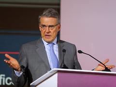 Александр де Жюньяк,  глава IATA, 24 ноября