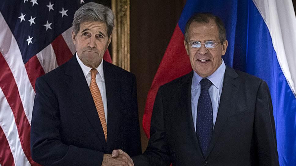 Как предлагают решить сирийский вопрос