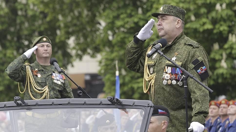 В Луганске не прибавилось ясности: Что происходит в самопровозглашенной ЛНР