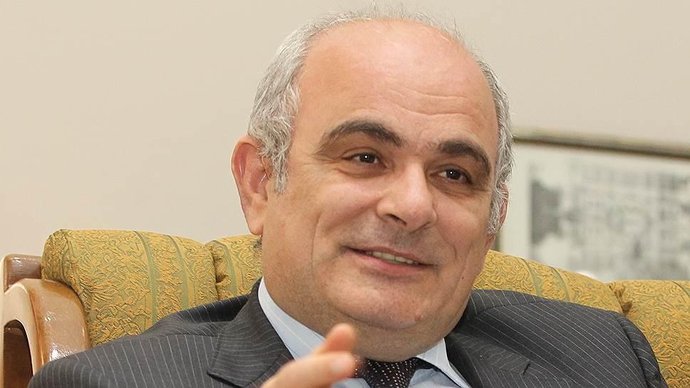Посол России в Тегеране Леван Джагарян — о двусторонних отношениях и санкциях США