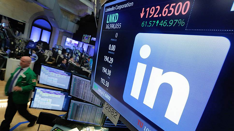 Почему Роскомнадзор инициировал блокировку LinkedIn