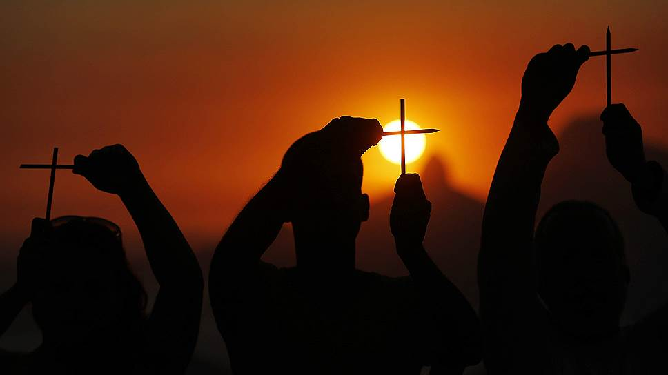 Как наказывают за оскорбление верующих