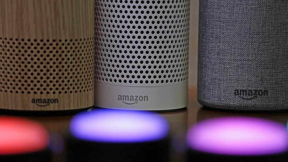 Какой способ взломать «умную» колонку Amazon Echo нашли хакеры
