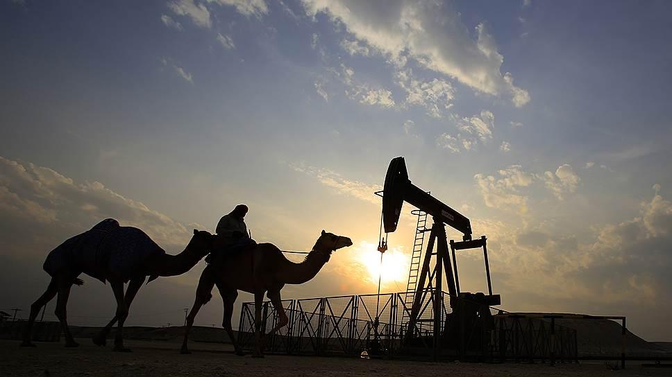 Когда поставят диагноз рынку нефти