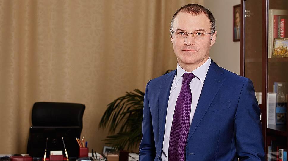 Министр экологии Подмосковья в интервью «Ъ FM» — о будущем свалки в Балашихе