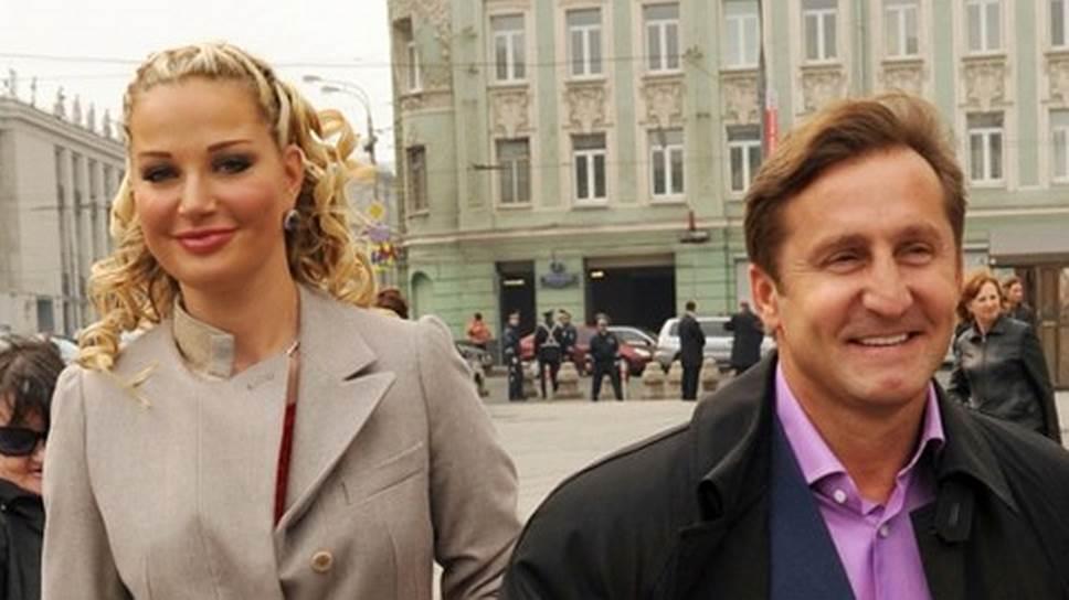 Украина назвала заказчиком убийства Вороненкова бывшего мужа Максаковой