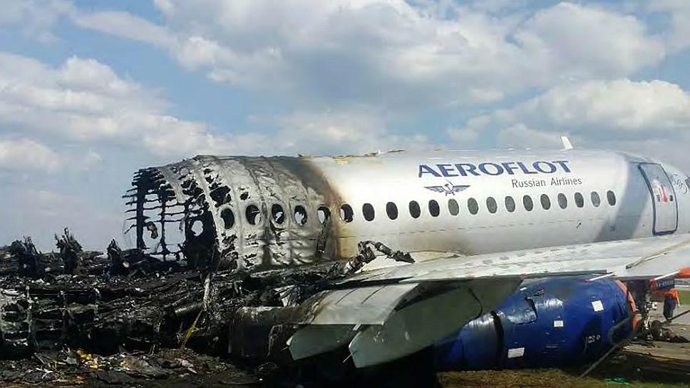 Выйдет ли расследование катастрофы SSJ-100 на новый уровень