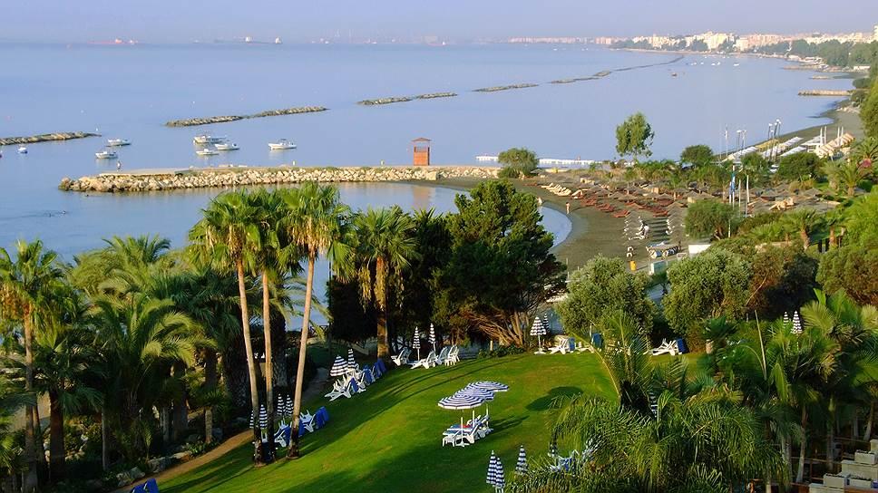 Кипр обеспечил бизнесу инвестиционный климат