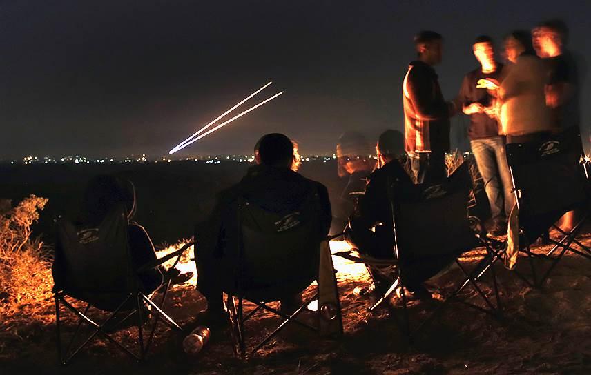 """Интересные факты об Израиле — в фотогалерее """"Ъ"""""""