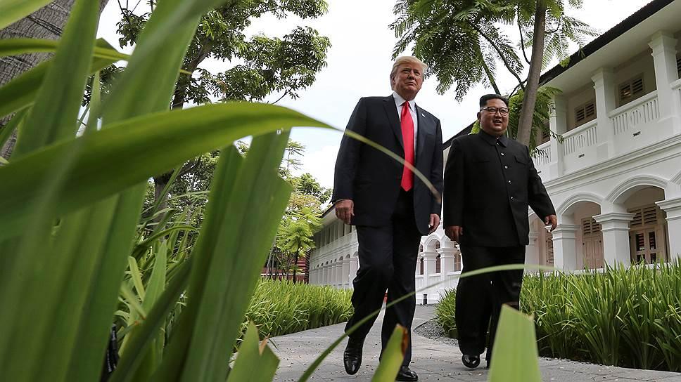Почему второй саммит США-КНДР вряд ли приблизит денуклеаризацию Пхеньяна