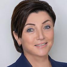 Елена Карташева, президент компании «Такеда» в России