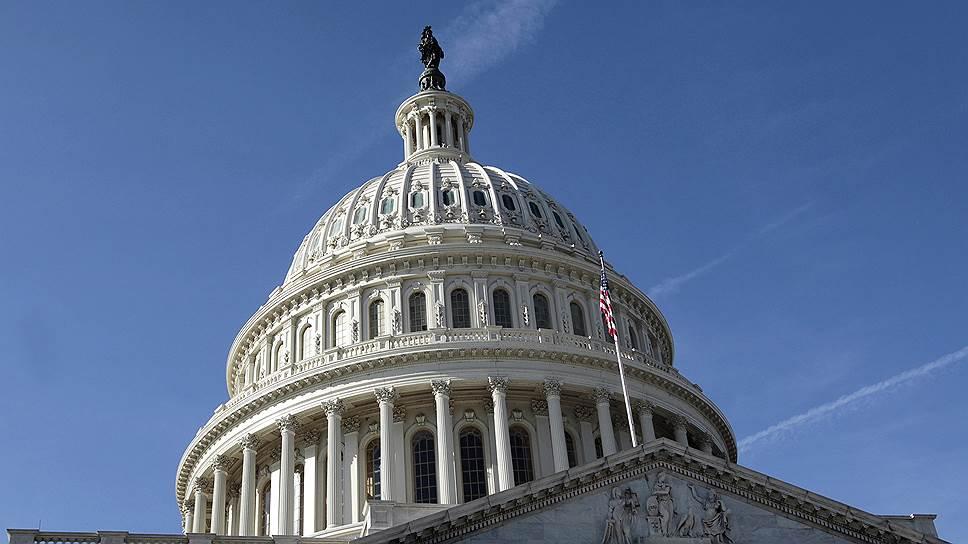 Как Сенат США поддержал «свободу Украины»