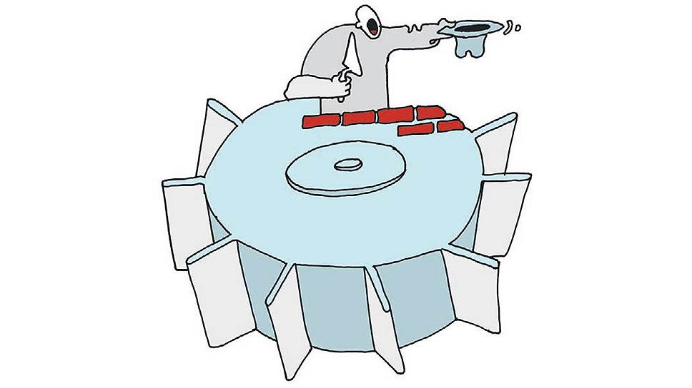 «Силовые машины» просят госгарантии для сбыта